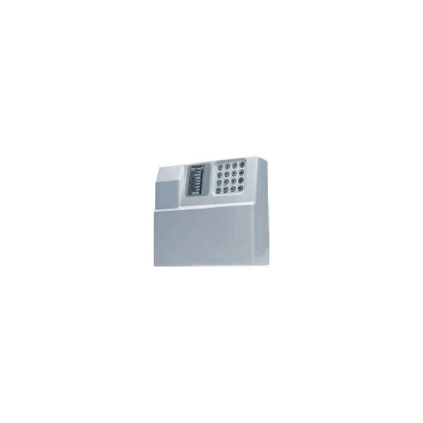 Pyronix Paragon E User Manual alarm control panel - User and Service ...