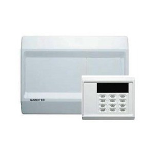 gardtec 800 user manual alarm control panel user and service manuals rh userandservicemanuals com gardtec ace alarm manual gardtec alarm code 66