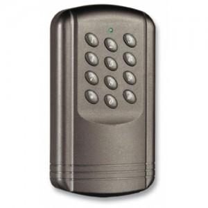 Access Control Keypad manual